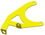 Кронштейн датчика расхода воздуха 8V