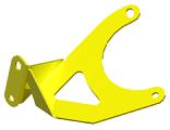 Кронштейн датчика расхода воздуха 16V