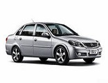 Фаркопы на Лифан Бриз (Lifan Breez sedan)